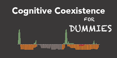Cognitive Coexistence for Dummies!