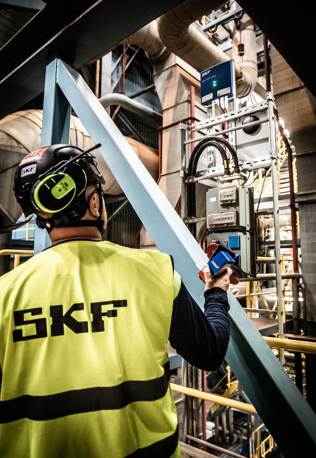 SKF Picture